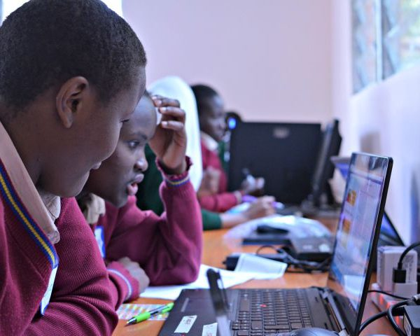 Rahma – The Future Software Engineer