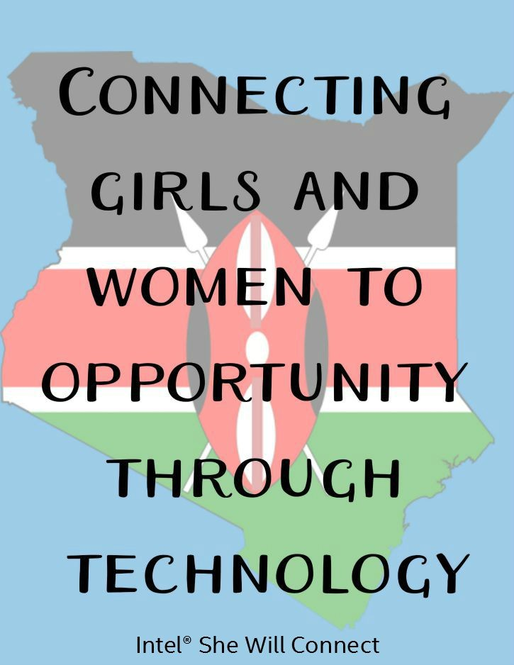 Intel She Will Connect Empowering Girls and Women with Technology