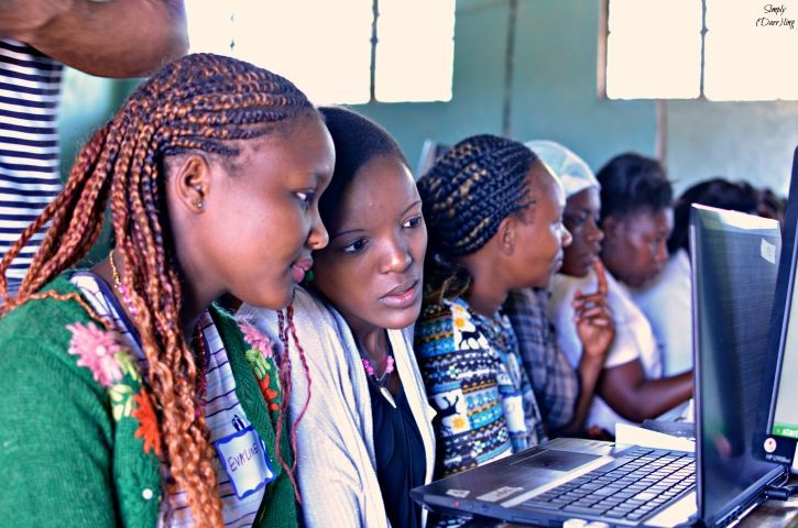 Intel She Will Connect Kenya