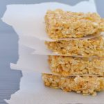 Pumpkin Rice Krispies – The Perfect Fall Dessert