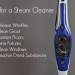 Reasons You Need A Steam Cleaner