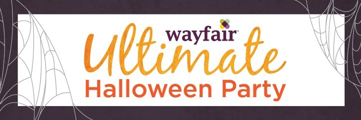 Blogger Halloween Party
