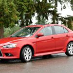 The Mitsubishi Lancer – Fun Features & Fun to Drive