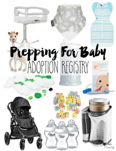 Prepping For Baby – Registering at buybuy BABY