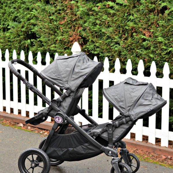 I Already Love Our Stroller – Baby Jogger City Select