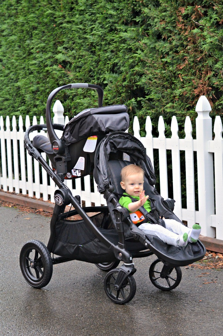 The Best Strollers for Twins: Double Strollers Moms of ...