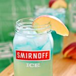 Seattle Storm Cocktail – A Smirnoff Ice FANtail