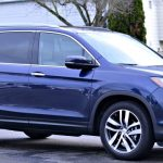 The Honda Pilot Elite – The Car of Your Dreams