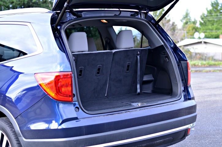 the honda pilot elite the car of your dreams simply darr ling. Black Bedroom Furniture Sets. Home Design Ideas