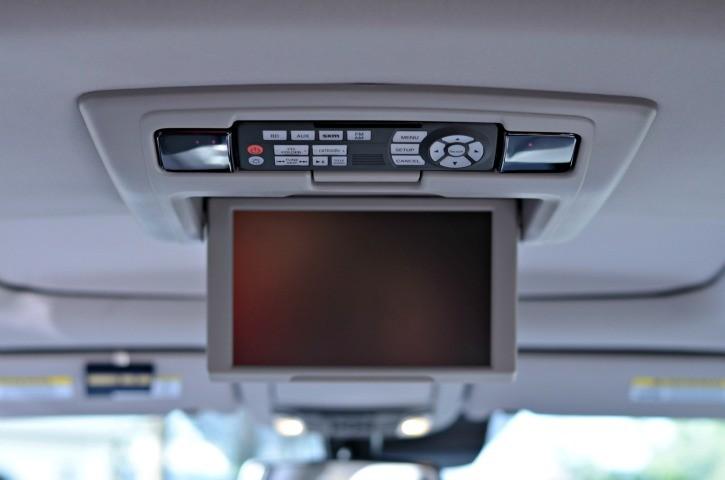 Honda Pilot Captains Chairs >> The Honda Pilot Elite - The Car of Your Dreams - Simply ...