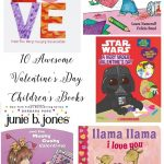 10 Awesome Valentine's Day Children's Books