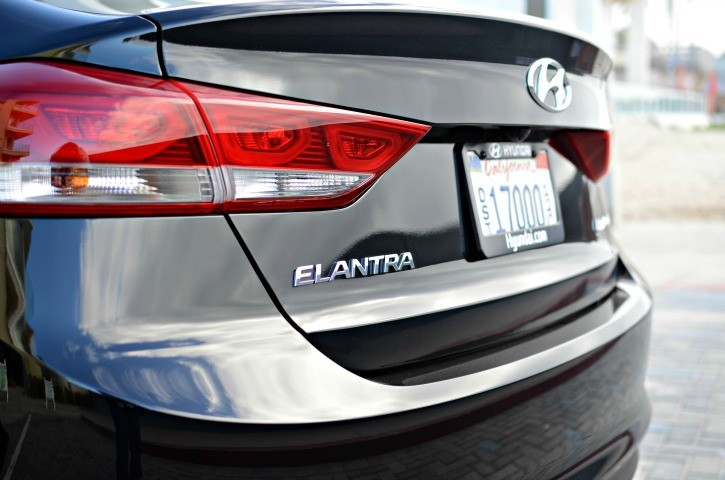 2017 Hyundai Elantra Launch
