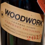 Woodwork Wine & Grilled Steak