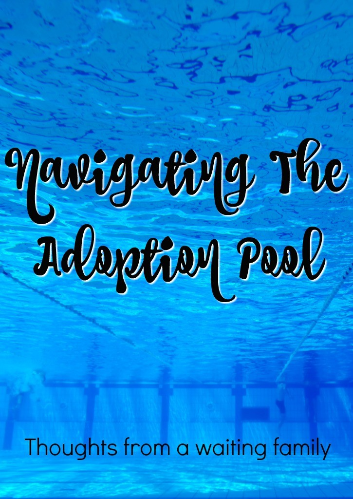 Navigating the Open Adoption Waiting Family Pool