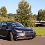 2016 Honda Civic Touring