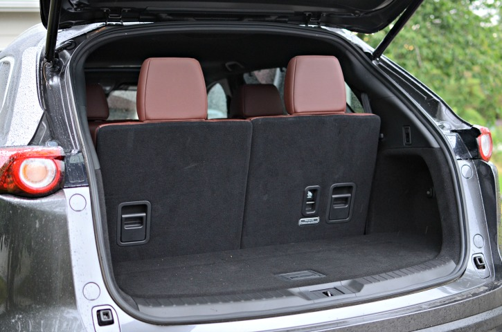 2016 mazda cx 9 signature edition simply darr ling. Black Bedroom Furniture Sets. Home Design Ideas