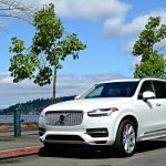 2016 Volvo XC90 T8 Inscription Plug-In Hybrid