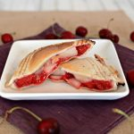 Delicious Tonka Cooker Personal Pizzas & Dessert
