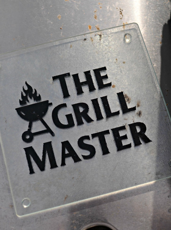 The Grill Master Grill Tool Trivet