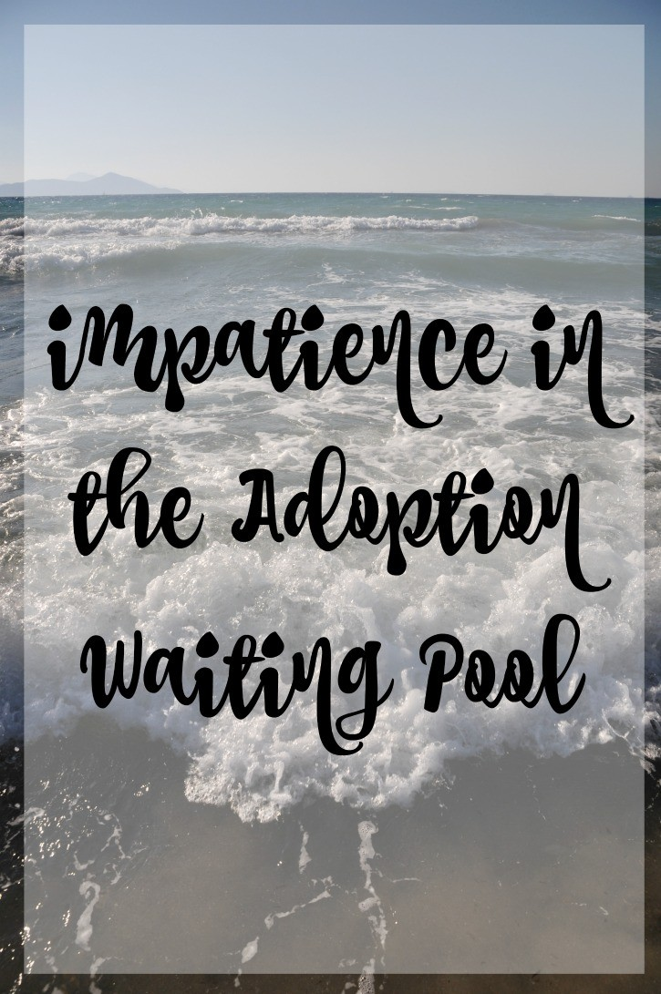 Open Adoption Waiting Pool Impatience