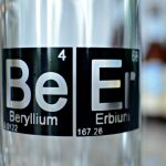 Periodic Table Beer Stein