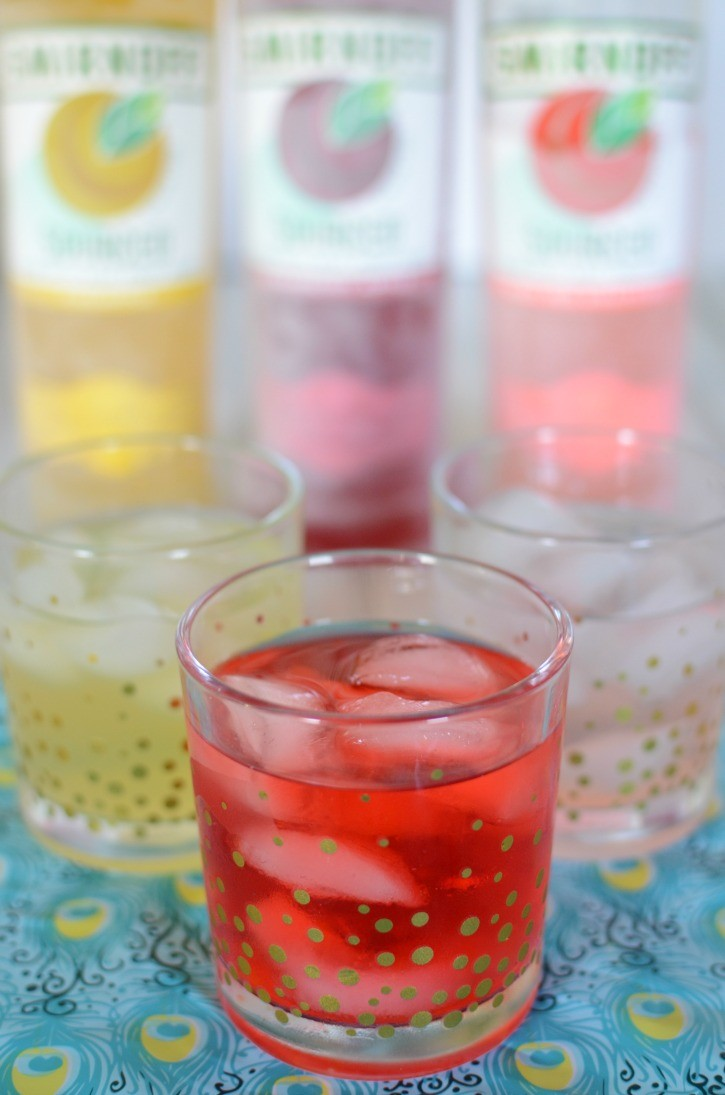 Smirnoff Sourced Easiest Cocktail Ever