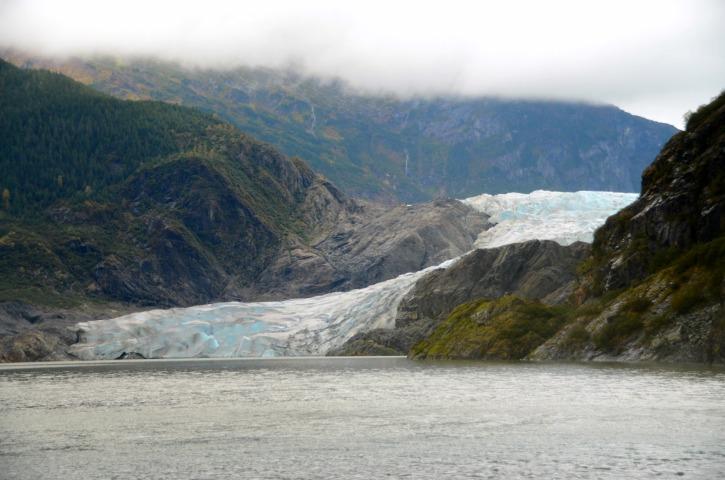 Alaska Inside Passage Cruise Juneau Simply Darr Ling