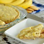 Banana Pudding Pie Recipe