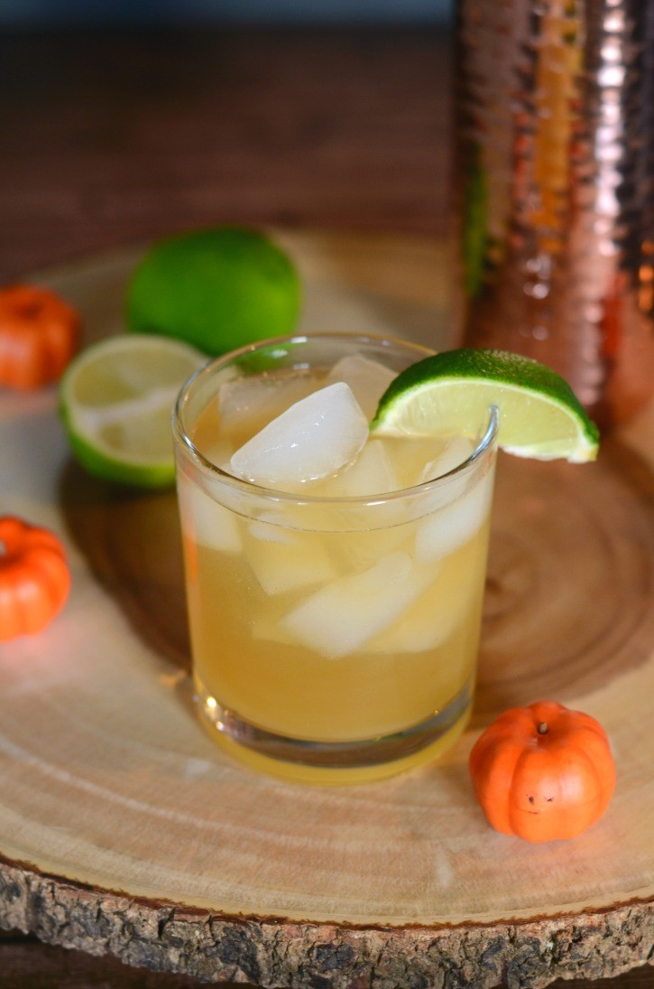 I.W. Harper Bourbon Whiskey Smash Cocktail Recipe