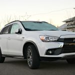 A Mini Road Trip To Portland In The Mitsubishi Outlander Sport