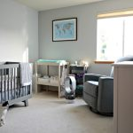 Prepping For Baby – A Cozy Nursery With The Dyson Humidifier