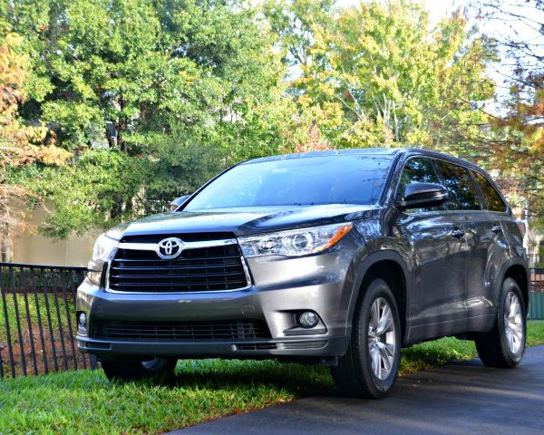 5 Tips For Planning A Trip To Orlando & The Toyota Highlander