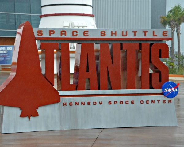 A Visit to Kennedy Space Center
