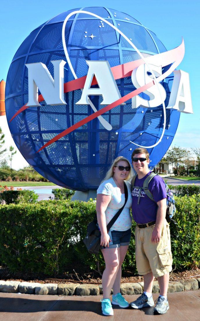 NASA Kennedy Space Center - Meatball