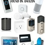 Awesome Smart Home Devices Found On Amazon
