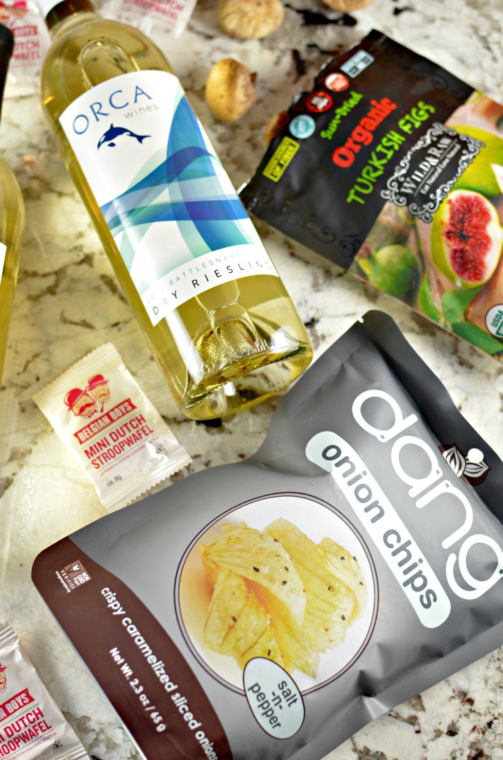 Grocery Outlet NOSH and Wine Pairing