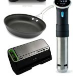 Get Started With Sous Vide Cooking With Products On Amazon