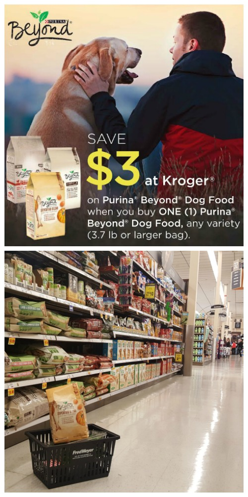 Purina Coupon