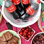 The Perfect Summer BBQ & Steak Marinade