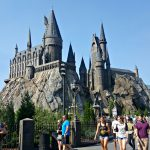 Plan of Attack for One Day at Wizarding World of Harry Potter