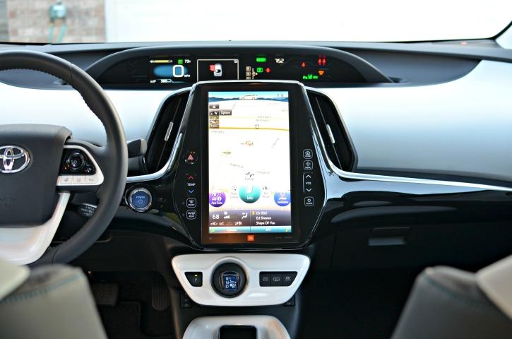 Taste of Tacoma & 2017 Toyota Prius Prime