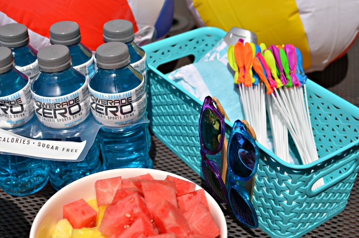 Create A Summer Hydration Station Simply Darr Ling