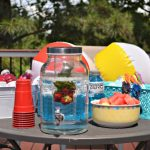 Create A Summer Hydration Station