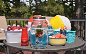 Create A Summer Hydration Station