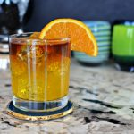Total Solar Eclipse Cocktail Recipe