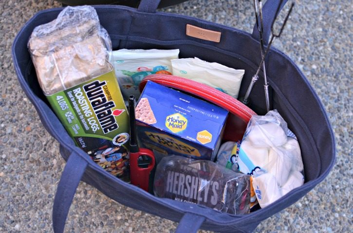Summer Campfire Kit