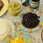 Summer Fajitas – An Easy Dinner Recipe
