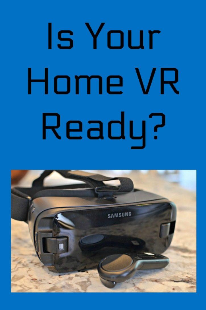 VR Ready Home