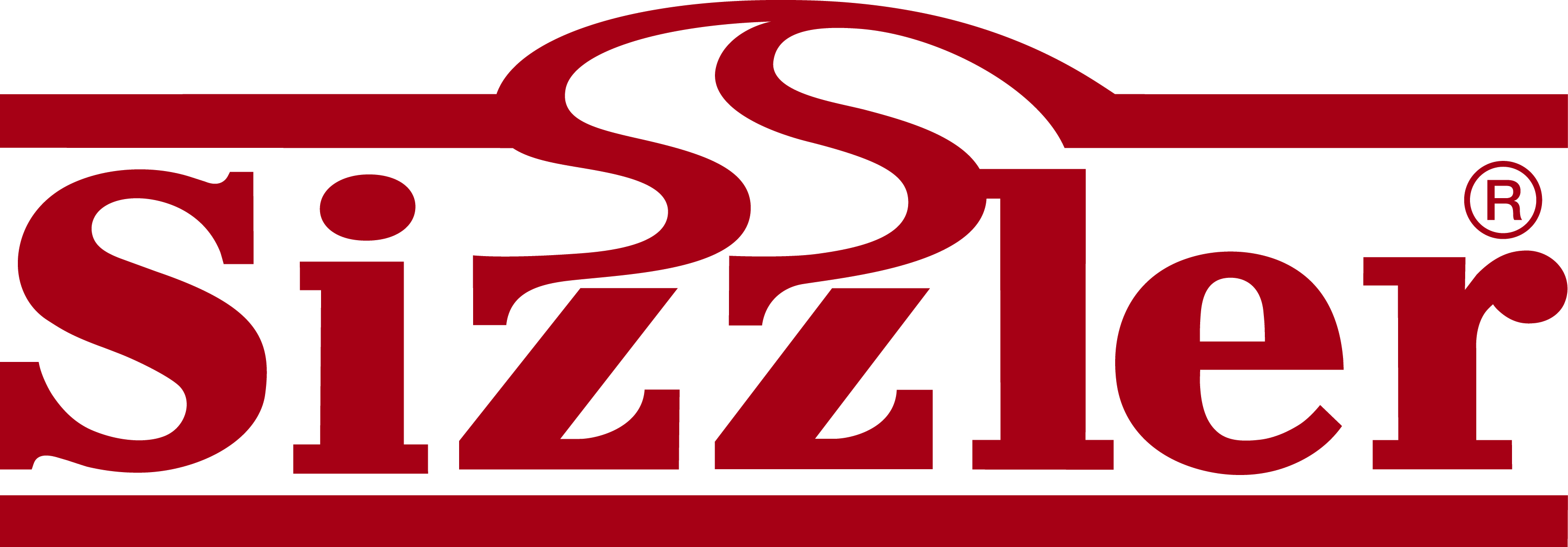 Image result for sizzler logo