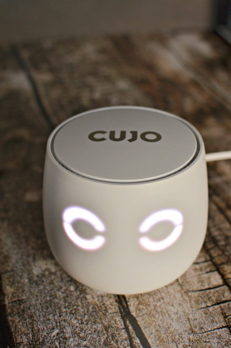 CUJO Full Network Firewall